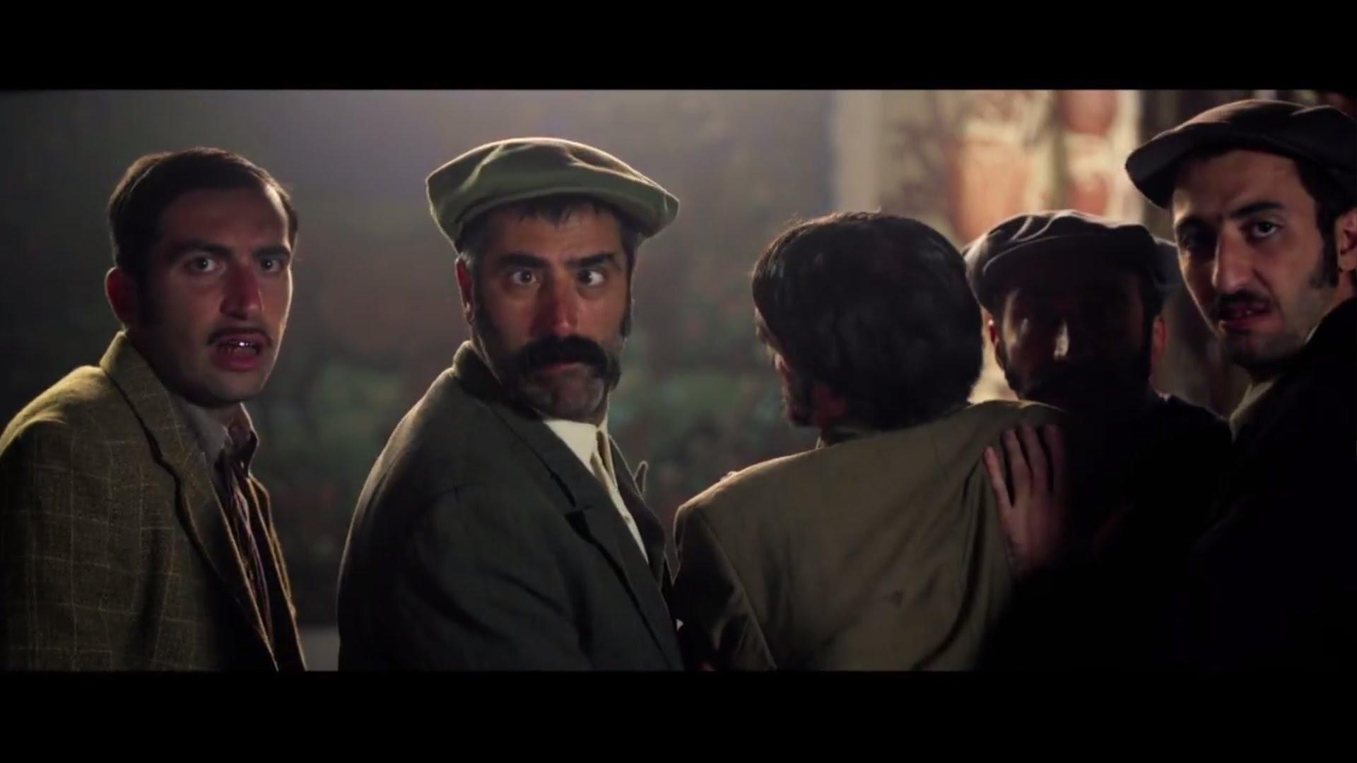 video : Mucize – Fragman