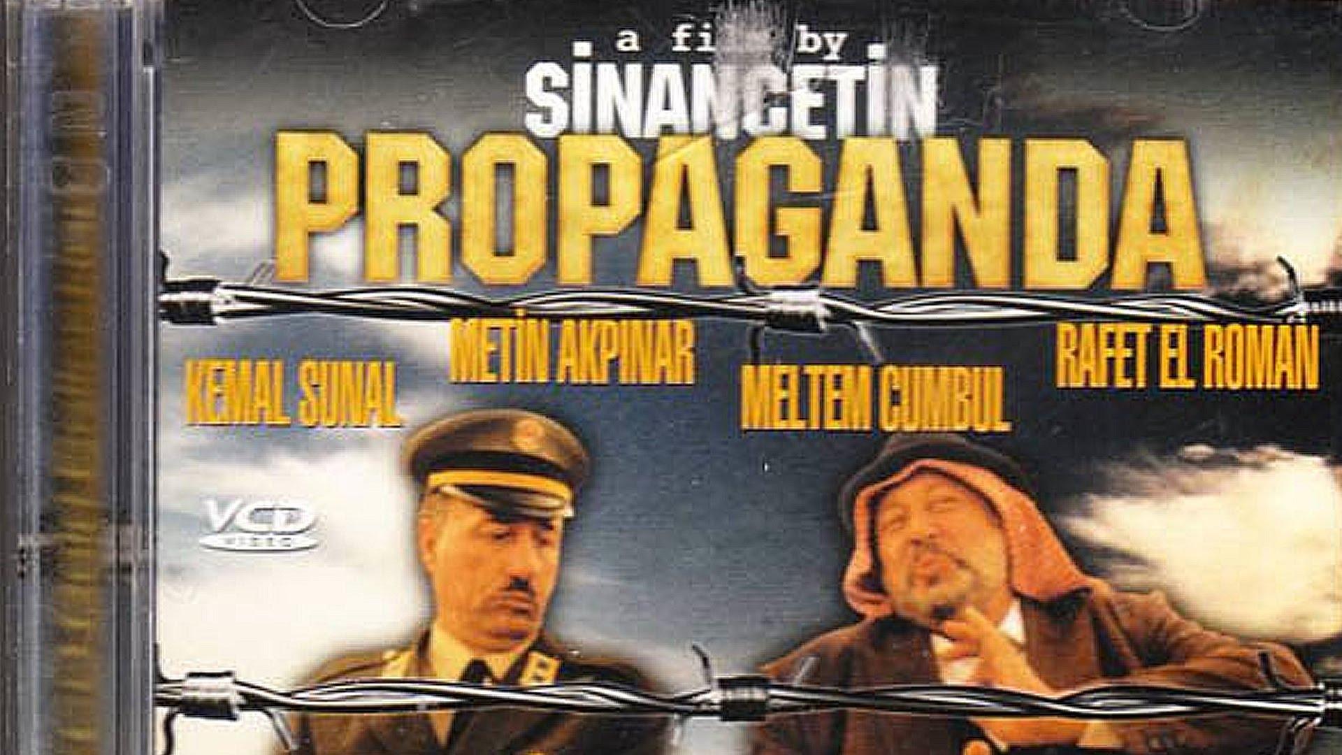 video : Propaganda