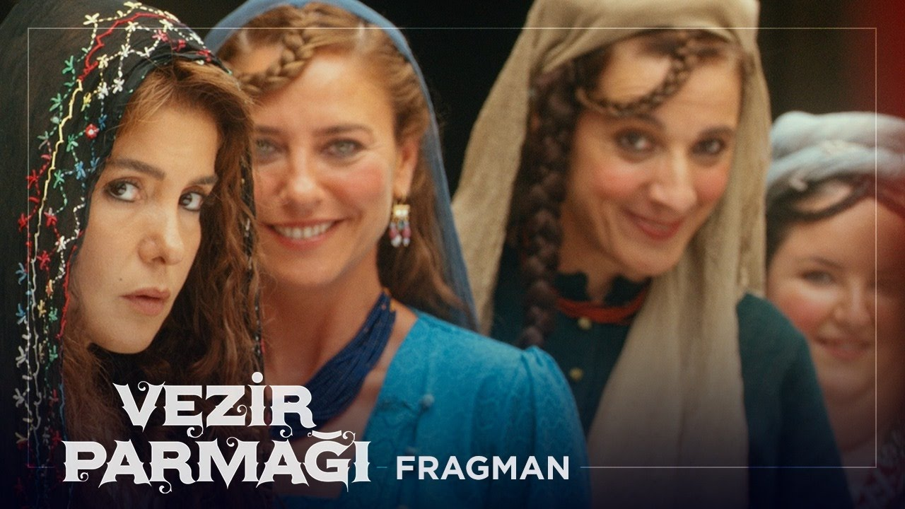 video : Vezir Parmağı – Fragman