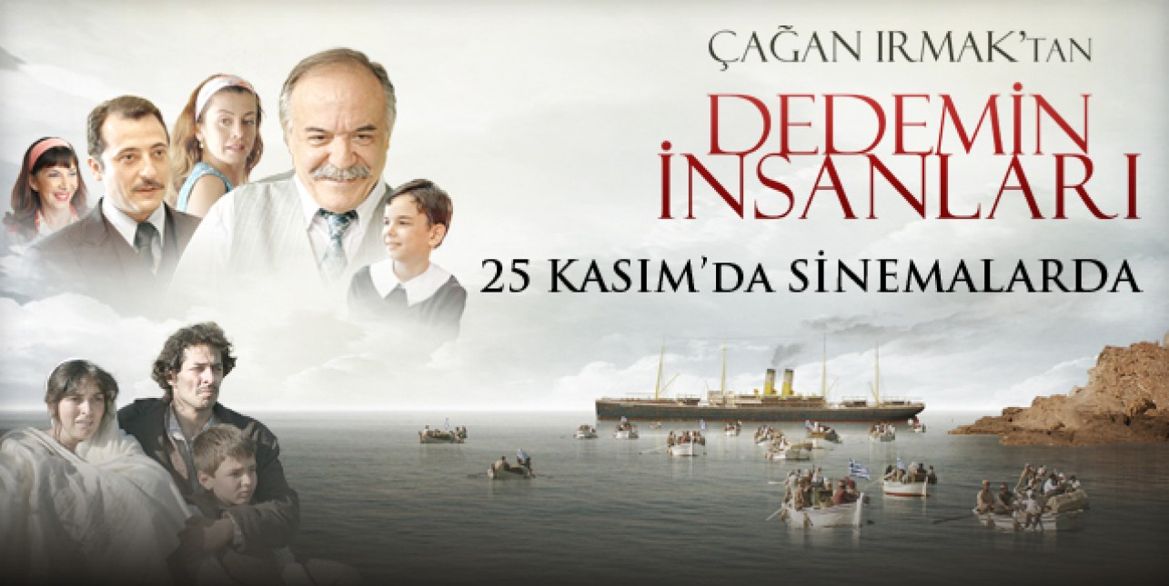 video : Dedemin İnsanları