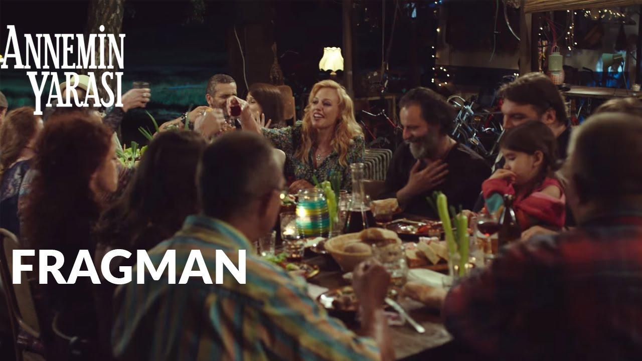 video : Annemin Yarası – Fragman
