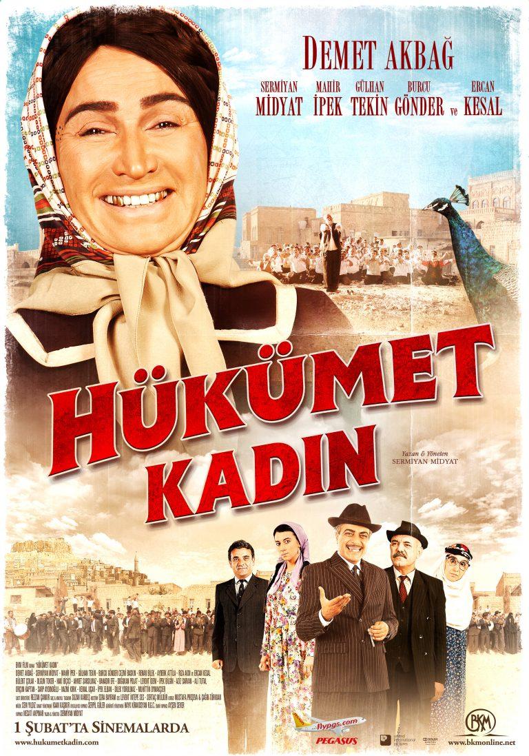 Türkische Filme