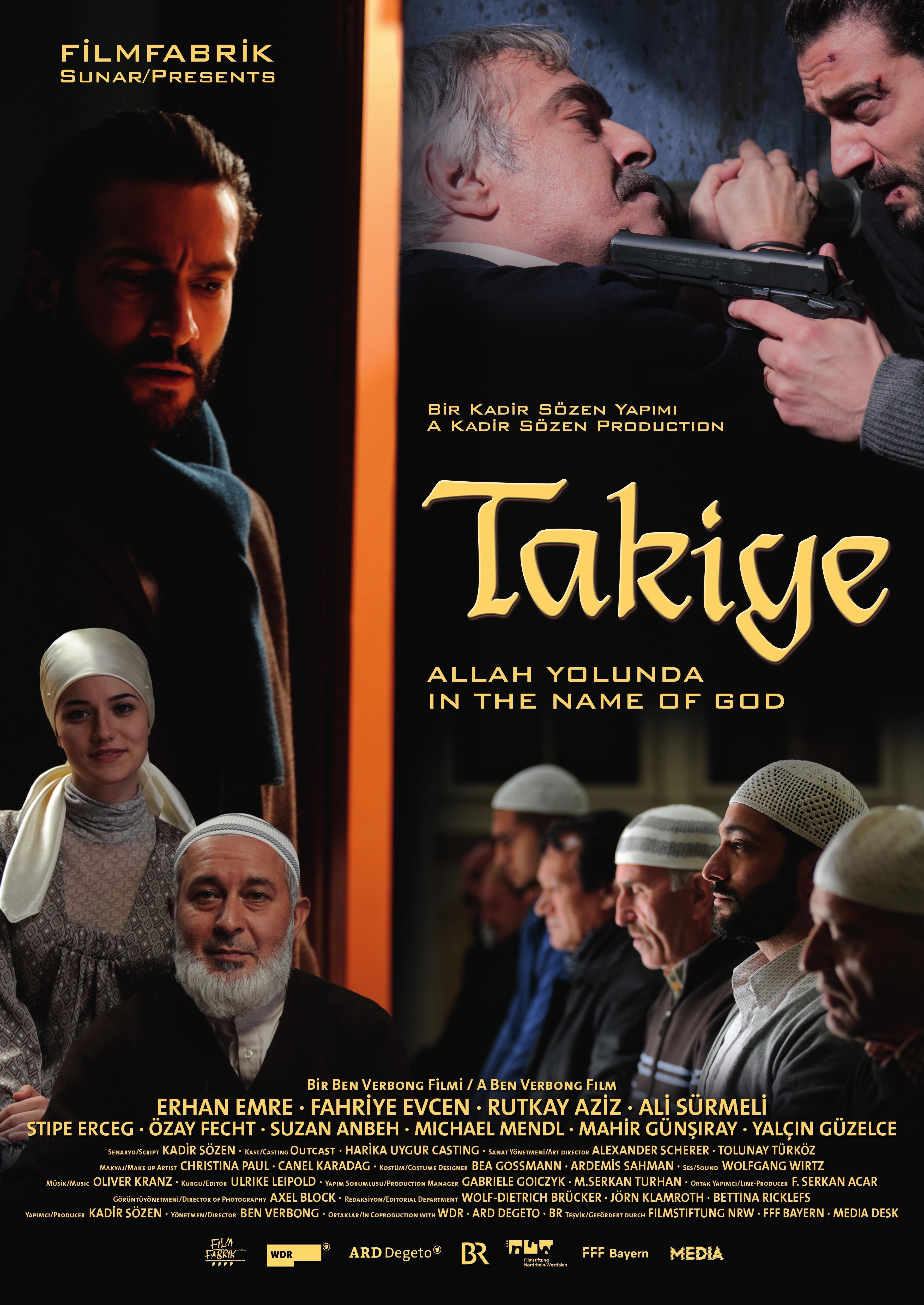 religion through film