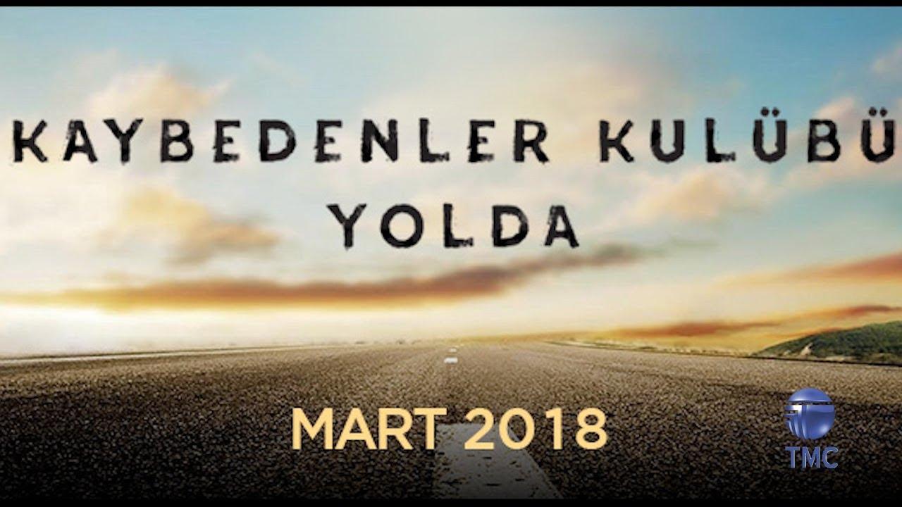 video : Kaybedenler Kulübü Yolda – Teaser
