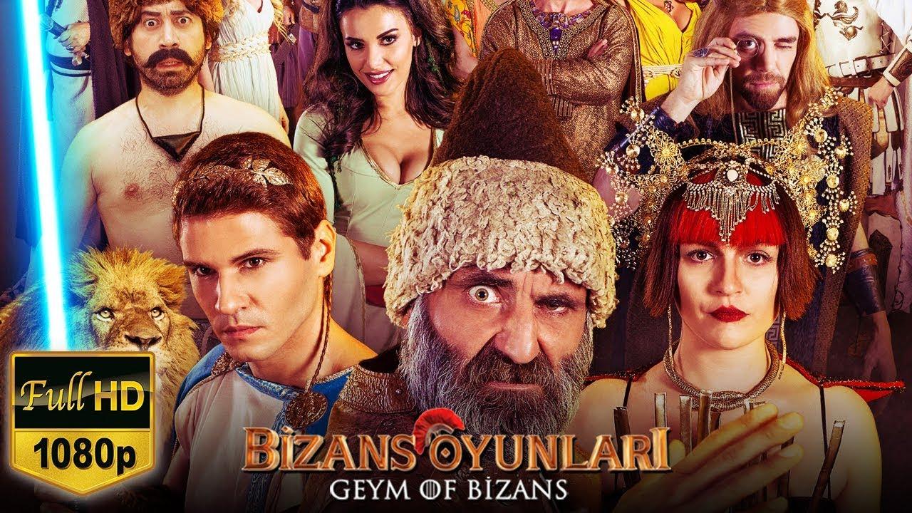 video : Bizans Oyunları – Geym of Bizans